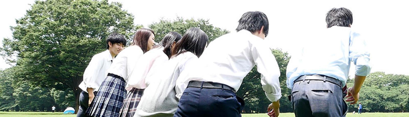 代々木高等学校の進路指導 | 通信制高校 大阪 学校法人代々木学園 代々木高等学校 大阪[公式]|大阪府大阪市中央区