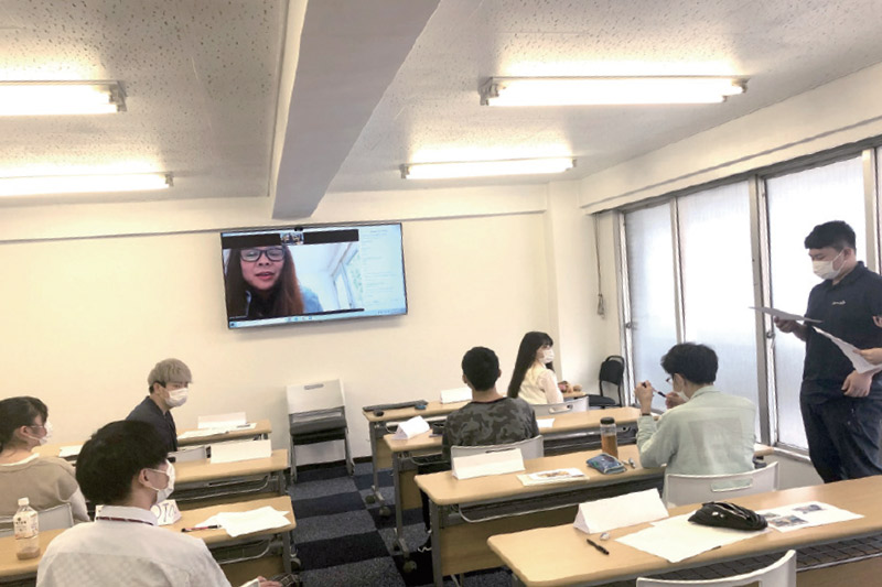 Active Learning(5限)とは?